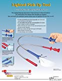 Sensible Products LPT-1 Flexible Pick -UP Tool With Light