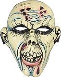Z-Hunter ZB071-BRK Zombie Face Mask