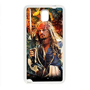 SHEP Pirates of the Caribbean Design Pesonalized Creative Phone Case For Samsung Galaxy Note3