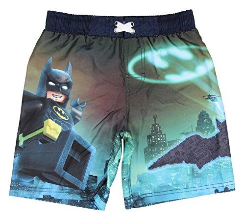 LEGO Batman Gotham Trunks Shorts