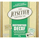The Jetsetter Coffee Destination Decaf, 18-Count, 171gm