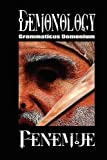Demonology, Penemue, 1554041643