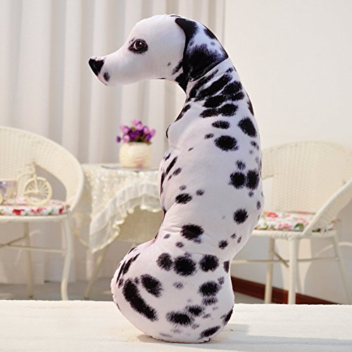 L&J Unique Plush toy Dog Pillow Washable Creative gift-D 90(35inch)