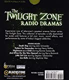 The Twilight Zone Radio Dramas, Volume 21 (Fully Dramatized Audio Theater hosted by Stacy Keach)
