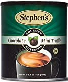 Stephen's Gourmet Hot Cocoa Chocolate, Mint Truffle, 40 Ounce (Pack - 3)