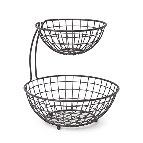 tiered fruit bowl - 9