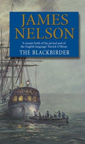 Read Online The Blackbirder (Brethren of the Coast Trilogy) PDF