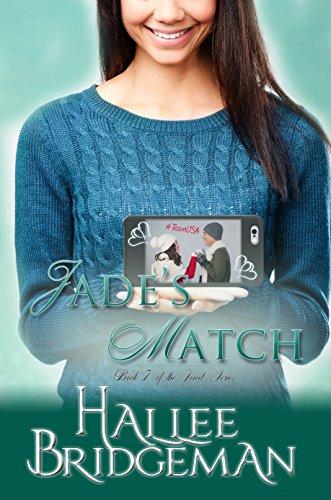 Jade's Match: The Jewel Series Book 7 by [Bridgeman, Hallee]