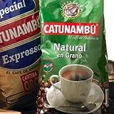 Catunambu Whole Bean 100% Natural Roast Coffee (1.1 lbs/ 500 gr )