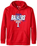 MLB Texas Rangers Men's SA2 Fleece Hoodie