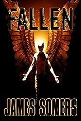 FALLEN (Descendants Saga Book 1)