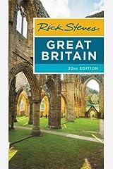 Rick Steves Great Britain Paperback