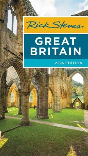 Rick Steves Great Britain...