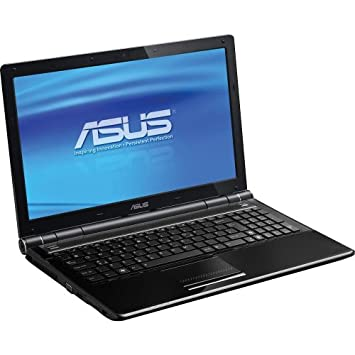 ASUS U50A NOTEBOOK DRIVERS DOWNLOAD