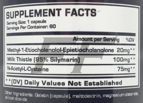 Genetech pharma labs alpha drol 1000 oxandrolone alpha pharma opinie mazda