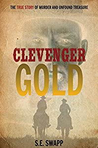 Clevenger Gold by S.E. Swapp ebook deal