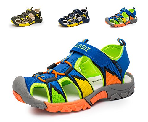Fidus Outdoor Athletic Sandals Toddler product image