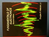 Fundamentals of Electronics, Malcolm, 0827338856