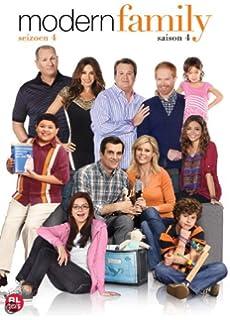 Modern Family  Saison 4