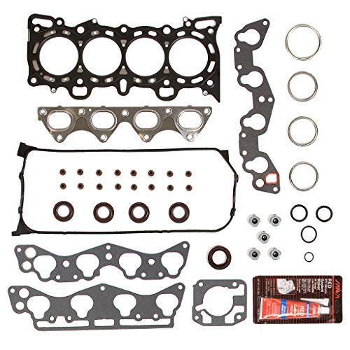 Evergreen HS4029 Cylinder Head Gasket Set (2000 Honda Civic Cylinder Head compare prices)