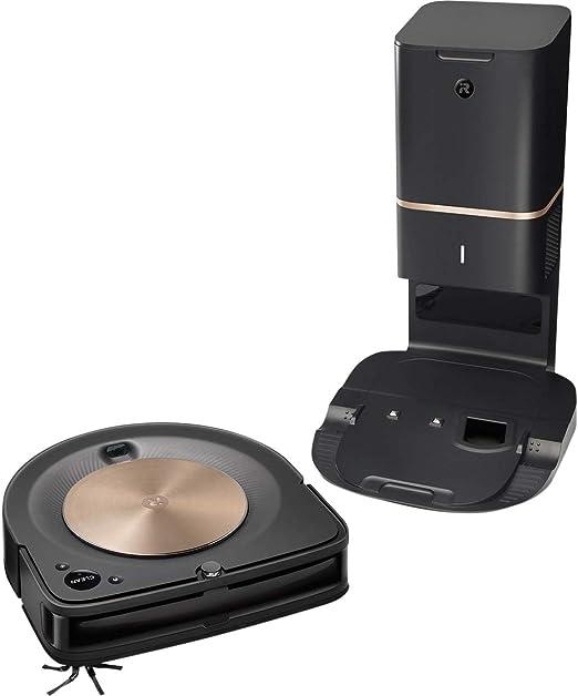 iRobot Roomba s9158+ Robot Aspirador: Amazon.es: Electrónica