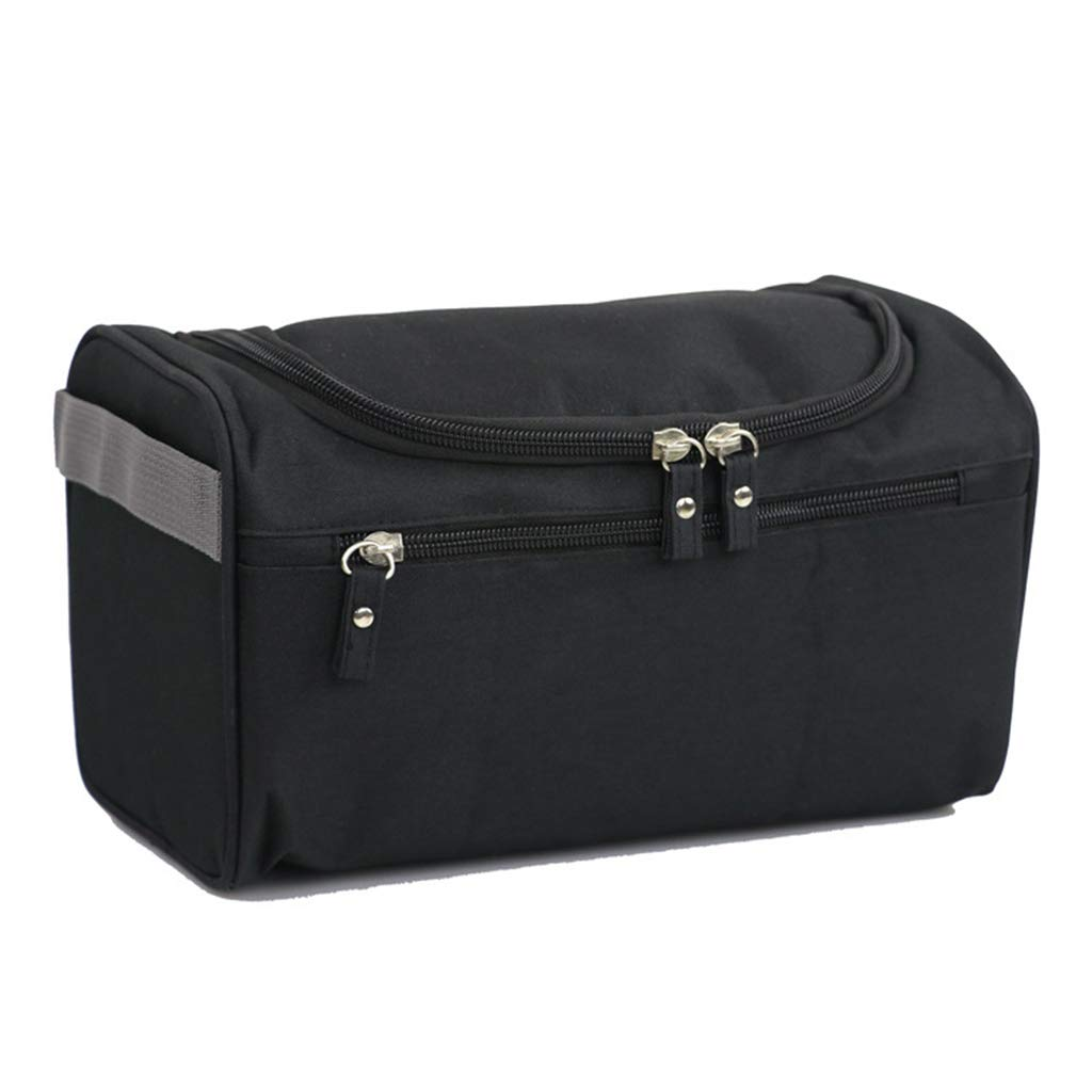 Travel Cosmetic Bag Hanging Toiletry Bags Large Essentials Organizer Makeup Bag for Men Women