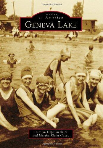 Geneva Lake (Images Of America)