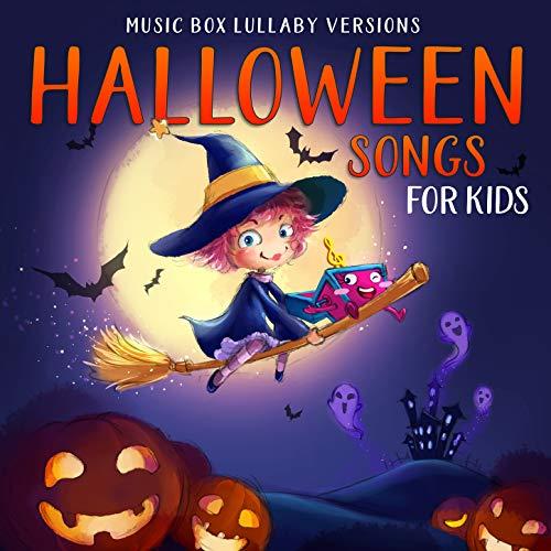 Winnie Pooh Halloween Songs (Heffalumps & Woozles (From