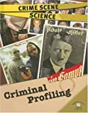 img - for Criminal Profiling (Crime Scene Science) book / textbook / text book