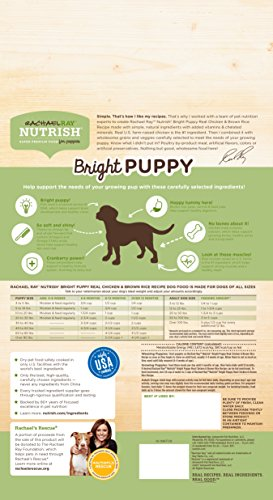 Rachael-Ray-Nutrish-Bright-Puppy-Natural-Dry-Dog-Food-Real-Chicken-Brown-Rice-Recipe