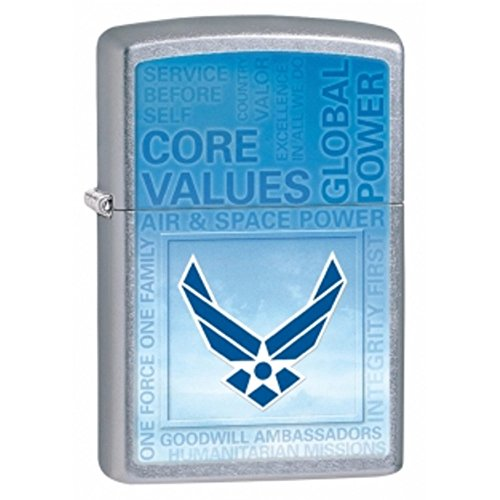 ZIPPO 28622 / Windproof Lighter Air Force