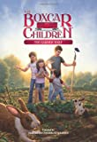 The Garden Thief (The Boxcar Children Mysteries #130)