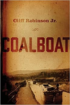Book Coalboat by Cliff Robinson Jr (2013-09-07)