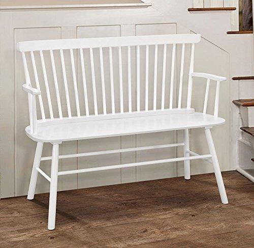 Jerimiah Spindleback Bench