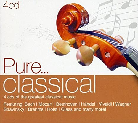 Buy Pure    Classical Online at Low Prices in India | Amazon