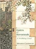 Gates of Savannah, Merana Cadorette, 1596292946