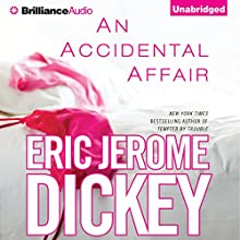 An Accidental Affair Audiobook by Eric Jerome Dickey Narrated by Christopher Lane