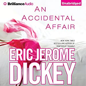 An Accidental Affair Audiobook