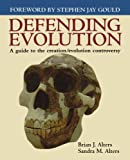 Defending Evolution, Brian J. Alters and Sandra M. Alters, 0763711187