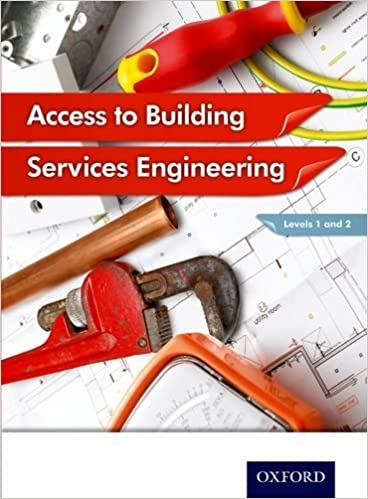 Access to Building Services Engineering Levels 1 and 2 by Jon Sutherland (2012-04-16)