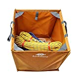 Foldable Climbing Rope Bags Tree Working Throw Line