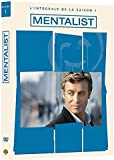 The Mentalist, saison 1