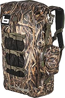45ea3ba254f3 Amazon.com   Banded Arc Welded Mossy Oak Bottomland Dry Bag (8081 ...