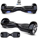 6.5″ HoverBoard Electric Scooter Smart Self-Balancing Wheels Hover Board With Built-in Bluetooth Speaker UL2272 Certified