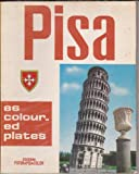 Front cover for the book Pisa: Art and History by Roberto Donati