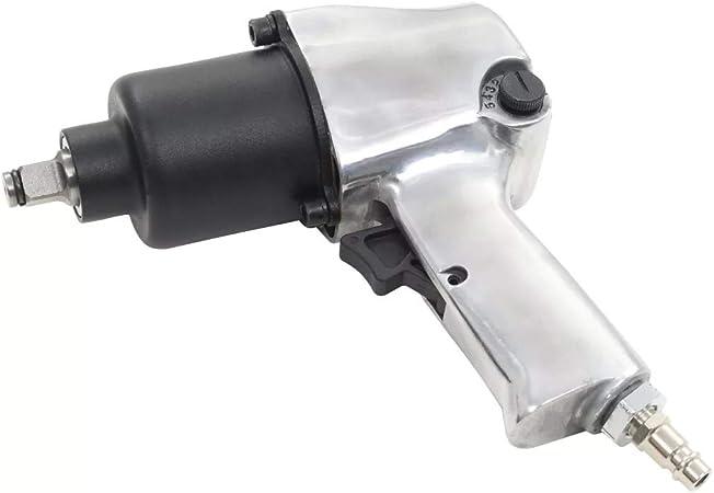 Avvitatore pneumatico a impulsi 1 pollice con accessori avvitatore ad aria compressa