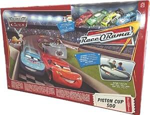 Amazon Com Disney Pixar Cars Movie Toy Exclusive Piston