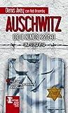 Auschwitz. Ero il numero 220543 (Gli insuperabili) di Avey, Denis (2013) Tapa dura
