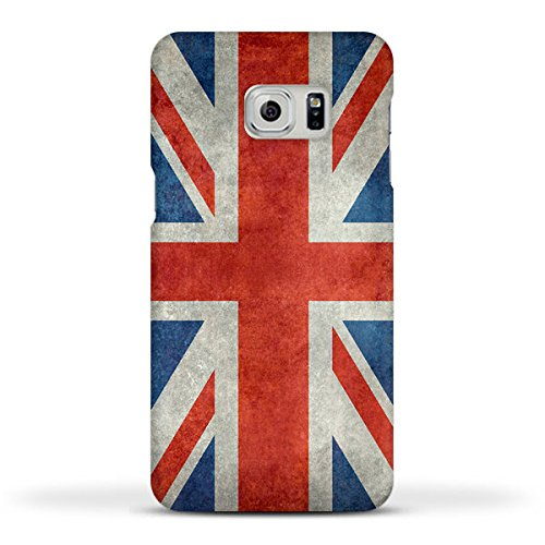 7c44a9db74 FUNKYLICIOUS Samsung S6 Edge Plus Back Cover Union Jack: Amazon.in:  Electronics