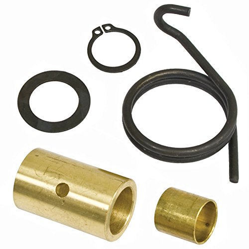 THROW OUT SHAFT BUSHING KIT, Fits Beetle 73 & Up, Bus 76 Up, Dunebuggy & VW